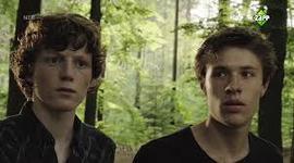 09/03/2015 : MISCHA KAMP - Jongens (Boys)
