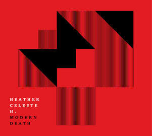 HEATHER H CELESTE Modern Death