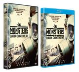NEWS: Monsters: Dark Continent on DVD and Blu-ray
