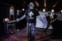 MORGAN KING - B52 music club