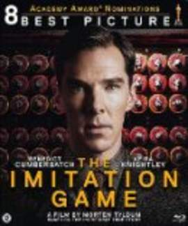 MORTEN TYDLUM The Imitation Game