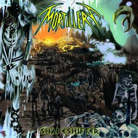 11/12/2016 : MORTILLERY - Shapeshifter