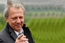 12/08/2014 : FRANK VAN MECHELEN - W. Witse De Film