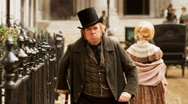 14/12/2014 : MIKE LEIGH - Mr. Turner