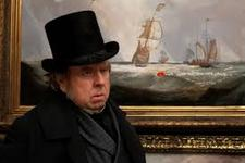 23/04/2015 : MIKE LEIGH - Mr. Turner
