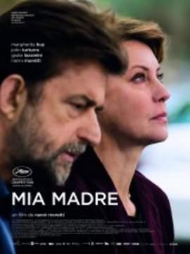FILMFEST GHENT 2015 Nanni Moretti: Mia Madre