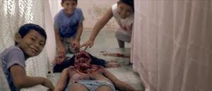 19/08/2015 : NARCISO IBANEZ SERRADOR - Who Can Kill A Child?