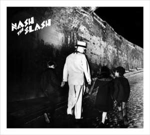 NASH THE SLASH Children of the Night/Dreams and Nightmares: