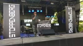 26/06/2017 : NEUSTROHM, UNTERSCHICHT, HAUJOBB, FABRIK C, STOPPENBERG, CENTHRON - Non Tox - vrijdag 2 juni