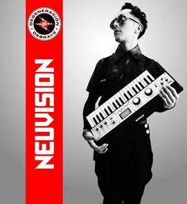 NEUVISION A Band to Discover