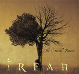 NEWS: New album by Irfan on Prikosnovenie