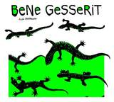 NEWS: New BeNe GeSSeRiT CD out on EE-Tapes
