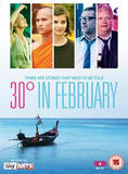 NEWS: New on Nordic Noir: 30 Degrees in February