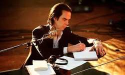 11/12/2016 : NICK CAVE AND THE BAD SEEDS - Skeleton Tree