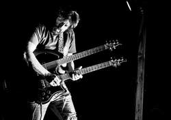 11/02/2020 : NICKY GARRATT (UK SUBS, HEDERSLEBEN) - 'Putting a krautrock band together I always wanted this fearlessness.' (Interview Part 2)