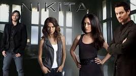 22/10/2014 :  - NIKITA Season 4