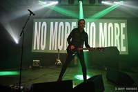 NO MORE -