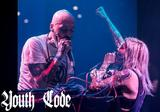 NEWS: Noise terrorists Youth Code returns with brand new single
