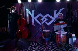30/07/2014 : NOOK KARAVAN FOLK - Our pleasure in playing together is great; it is an important point ! I think you can feel it when we are on stage…