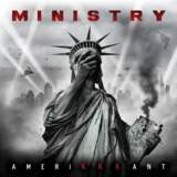 NEWS: North American Industrial/Metal band Ministry announce new album with new single & video!