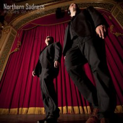 02/05/2012 : NORTHERN SADNESS - We wanted to create our own world, in the little world the gothwave-scene is. I think we've succeeded. People often tell us they can't really compare our music to something else.