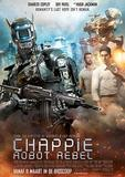 NEWS: Now in movie theatres: Chappie
