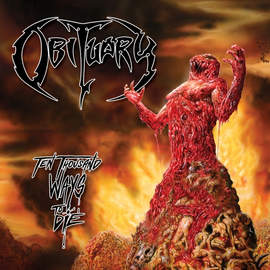 OBITUARY Then Thousand Ways To Die