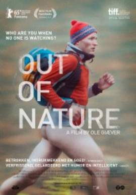 FILMFEST GHENT 2015 Ole Giæver , Marte Vold: Out of Nature