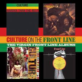 CULTURE On The Frontline