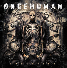 ONCEHUMAN Evolution