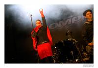 OOMPH! - WGT 2014, Leipzig, Germany