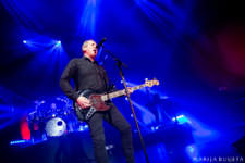 19/11/2017 : ORCHESTRAL MANOEUVRES IN THE DARK - OMD's 2017 tour: Guildford performance at G Live, 11. November 2017
