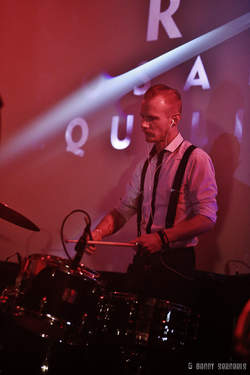 15/01/2020 : ORDO ROSARIUS EQUILIBRIO - I never thought I'd live to see the day when Ordo Rosarius Equilibrio was mentioned next to Current 93 and Death in June.