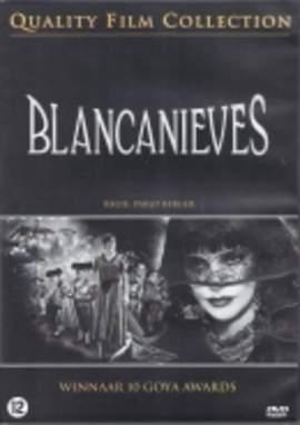 28/02/2015 : PABLO BERGER - Blancanieves