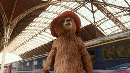 04/12/2014 : PAUL KING - Paddington