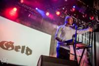 PARADE GROUND - W-Fest Amougies