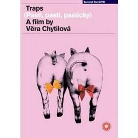 26/03/2015 : VERA CHYTILOVA - Pasti, Pasti, Pasticky (Traps)