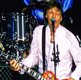 PAUL MCCARTNEY Werchter, Rock Werchter (30/06/2016)