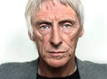 PAUL WELLER White Sky