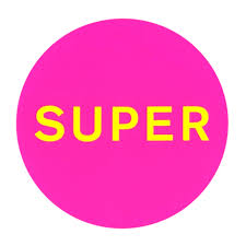 PET SHOP BOYS Super