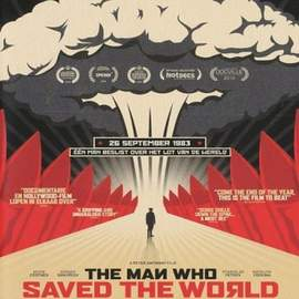 05/02/2016 : PETER ANTHONY - The Man who Saved the World