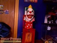 23/12/2013 : PETER MANOOGIAN - Demonic Toys