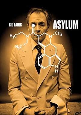 24/08/2015 : PETER ROBINSON - Asylum