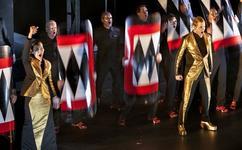 19/02/2015 : PHILIP GLASS - Akhnaten (Antwerpen, Vlaamse Opera, 17/02/2015)