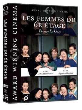 PHILIPPE LE GUAY Les Femmes Du 6ième Etage