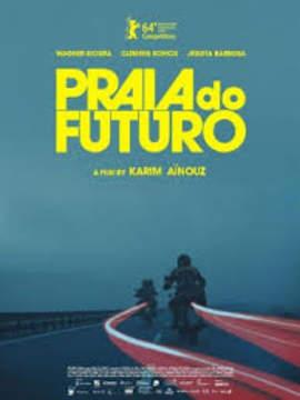 KARIM ANOUIZ Praia Do Futuro