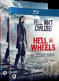 NEWS: Prepare yourself for the 4th season of Hell On Wheels