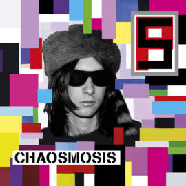 PRIMAL SCREAM Chaosmosis