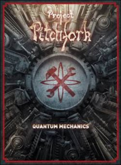 18/01/2012 : PROJECT PITCHFORK - Every single human has got the power to change the society and the world