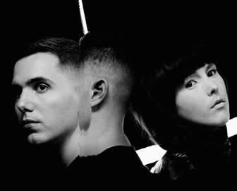 PURITY RING Antwerpen, Trix (1/11/2015)